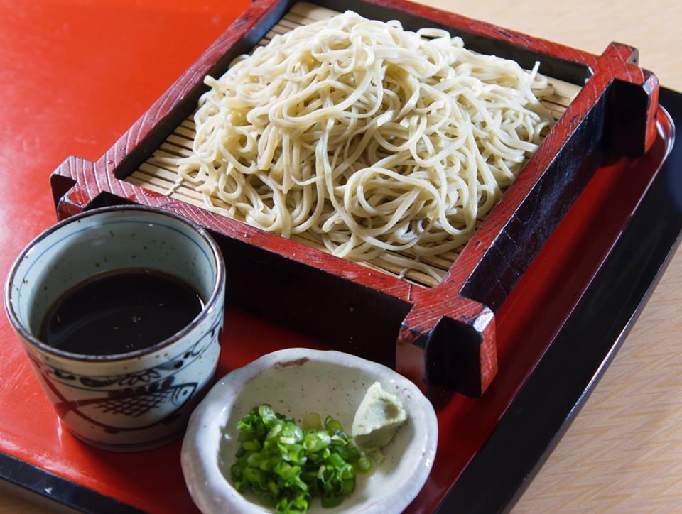 京都のお蕎麦は美味しいの? おすすめのお店は何処ですか?