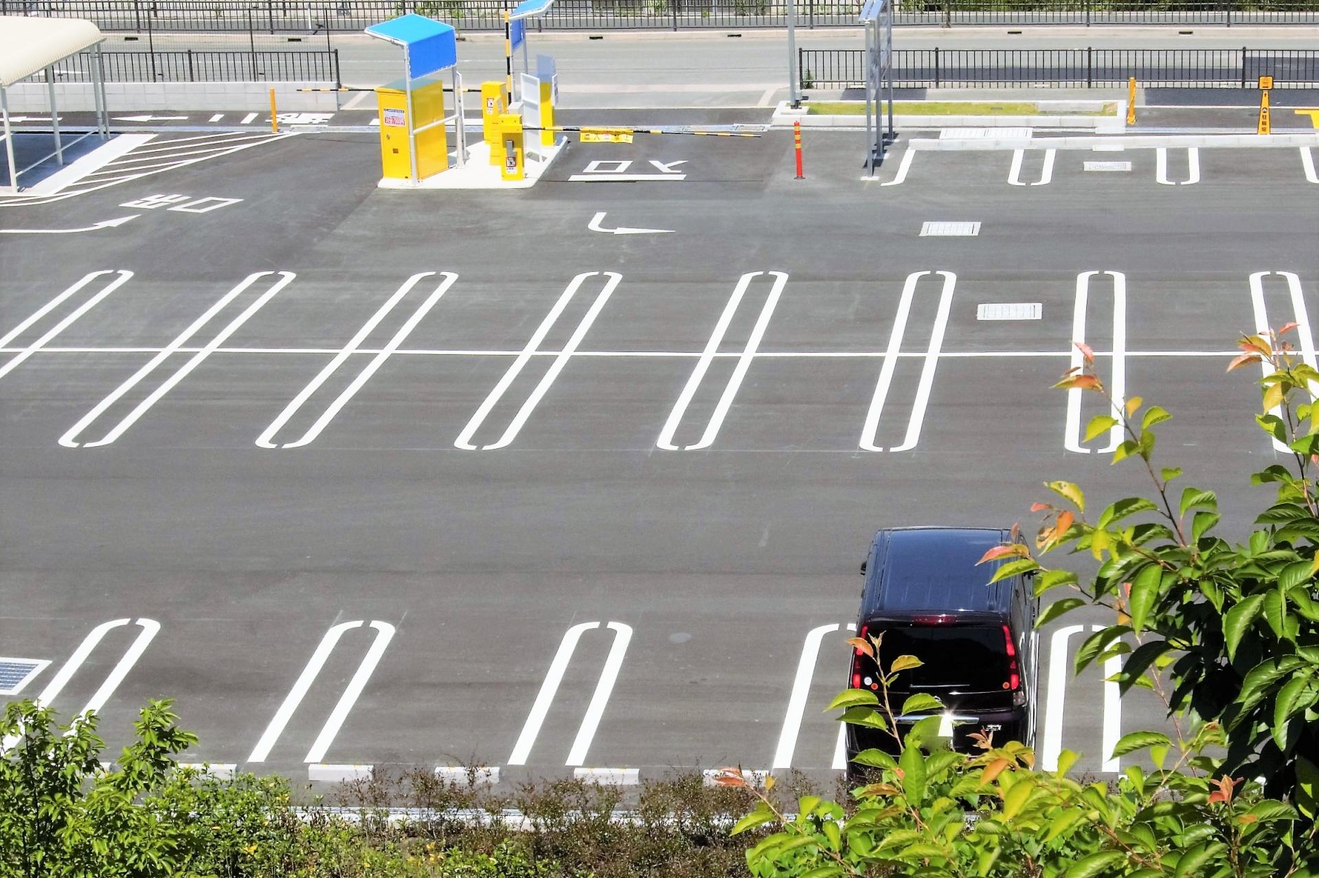 車で京都観光|安いコインパーキングや駐車場も教えます