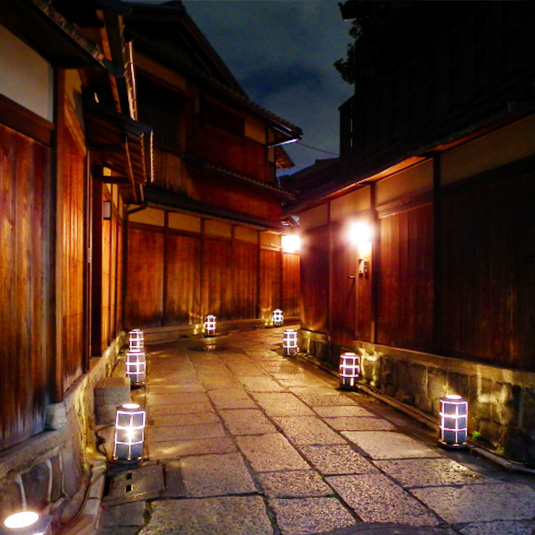 京都イベント情報 3月 春